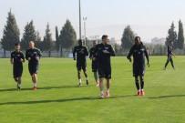 OLCAN ADIN - Akhisarspor, Beşiktaş'a Konuk Oluyor