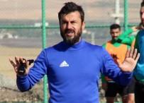 ŞANLıURFASPOR - Ali Tandoğan Açıklaması 'Sezon Sonunda Kupayı Kaldırmak İstiyoruz'