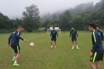 BUCASPOR - Amed Sportif Faaliyet, Afjet Afyonspor'u Düşünüyor
