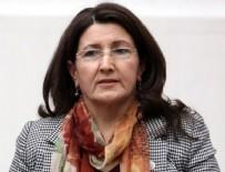 GÜLSER YıLDıRıM - Anayasa Mahkemesi'nden HDP'li Yıldırım'a ret