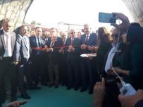 ALI YÜKSEL KAVUŞTU - Ankara'da Çorum Rüzgarı