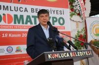 MÜNIR KARALOĞLU - Antalya Büyükşehir Belediye Başkanı Türel Açıklaması 'Çiftçiye Önemli Destek Sağlıyoruz'