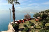 YALIN - Antalya Büyükşehir'den Yeni Bir Sosyal Tesis Daha