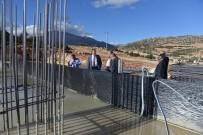 MALZEME DEPOSU - ASAT'tan Elmalı'ya Malzeme Deposu