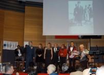 TÜRK MÜZİĞİ - Atatürk Sevdiği Şarkılarla Anıldı