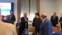 PLAN VE BÜTÇE KOMİSYONU - Aydemir Sağlık Bakanlığı Bütçesinde Konuştu