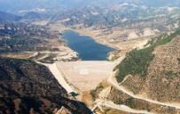 VEYSEL EROĞLU - Aydın İçme Suyu Projesi Hızla İlerliyor