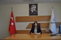 BATı KARADENIZ - BAKKA Genel Sekreter Vekilliğine Elif Acar Atandı