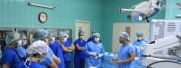 ÇUKUROVA ÜNIVERSITESI - Balcalı'da 8. Endoürolojik Cerrahi Kursu