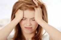 UYKU APNESI - Baş ağrısı hakkında her şey