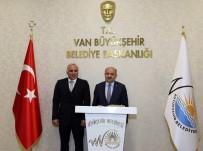 MURAT ZORLUOĞLU - Başbakan Yardımcısı Fikri Işık Açıklaması 'Terör Örgütünün Beli Kırılana Kadar Bu Mücadele Sürecek'