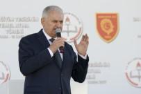 CELALETTIN GÜVENÇ - Başbakan Yıldırım Açıklaması 'İki Yıl İçinde 350 Okulun İnşaatını Bitirip Hizmete Alacağız'