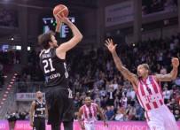 MAXIM - Beşiktaş Almanya'da Kazandı