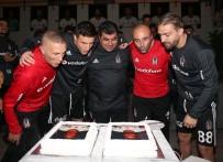NEVZAT DEMİR - Beşiktaş, TM Akhisarspor Maçı Hazırlıklarını Tamamladı