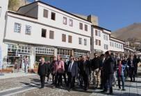 VİTRİN - Bitlis Tarihi Kimliğine Kavuşuyor
