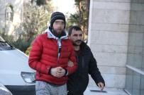 ZEYTINLIK - Bonzai Ticaretine 17 Yıl 8 Ay 15 Gün Hapis