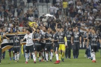 BREZILYA - Brezilya'da Corinthians şampiyon