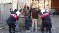 BURSA EMNIYET MÜDÜRLÜĞÜ - Bursa'da Okul Önlerinde Polisten Huzur Operasyonu