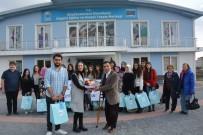 KOÇAK - Büyükçekmece Belediyesi'nden Engelli Çocuklara Resim Eğitimi