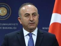 Dışişleri Bakanı Çavuşoğlu: Zarrab konusunda ABD'ye iki defa nota verildi