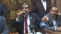 CUMHURİYET HALK PARTİSİ - CHP İl Başkanı Sucu Adaylığını Açıkladı