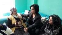 SEÇME VE SEÇİLME HAKKI - CHP'li Kadınlar 5 Aralık'ta Ankara'da Buluşuyor