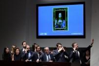 20 DAKİKA - Da Vinci'nin Tablosu 450 Milyon Dolara Alıcı Buldu