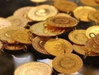 ALTIN ÜRETİMİ - Darphane'nin altın üretimi 10 ayda 40 tona yaklaştı