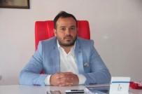 PAZAR GÜNÜ - Derbi Öncesi Bilecikspor Başkanından Dostluk Mesajı