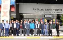 MECLİS ÜYESİ - Didim Ticaret Odası, Antalya Yapı Fuarına Ücretsiz Ulaşım Sağladı
