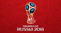 GÜNEY KORE - Dünya Kupası'nda Torbalar Belirlendi