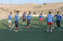 MALATYASPOR - E. Yeni Malatyaspor U21 Takımında A.Alanyaspor Maçı Hazırlıkları Sürüyor