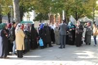 OSMAN GAZI - Ecdadın İzinde Kültür Gezilerine Büyük İlgi