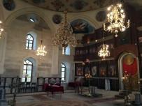 SINAN PAŞA - Ecdat Yadigarı 114 Yıldır Kilise Olarak Kullanılıyor