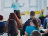 MILLI EĞITIM BAKANı - Eğitim bölgelerine 'eşitlik' revizyonu
