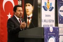 İRFAN BALKANLıOĞLU - Eğitim Ve Öğretimde Yenilikçilik Ödülleri Verildi