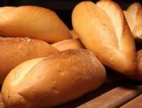 TÜRKIYE FıRıNCıLAR FEDERASYONU - Ekmek fiyatları ile ilgili flaş açıklama