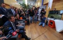 EKONOMİ BAKANLIĞI - Ekonomi Bakanı Zeybekci'den Oğluna Açıklaması 'Tarık Efe Bu Hafta Sonuna Hazır Olsun'