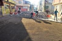 YAĞMUR SUYU - Eşkinat Açıklaması 'Elimizin Değmediği Tek Bir Sokak Kalmayacak'