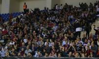 ANADOLU ÜNIVERSITESI - Eskişehir Basket-Fenerbahçe Maçının Biletleri Tükendi