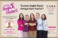HASTA YAKINI - Fatma Şahin'den Evimizin Sağlık Elçileri Projesine Destek Açıklaması