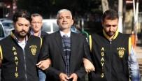 EMEKLİ UZMAN ÇAVUŞ - Film Gibi Cinayetin Zanlısı 'Biz Karadenizli Çocuğuyuz' Dedi