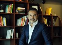 TÜRKIYE FINANS - Finans Kulüp Başkanlığına Dr. Önder Halisdemir Seçildi