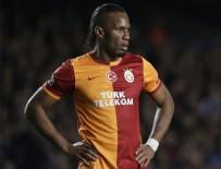 DURSUN ÖZBEK - Galatasaray'da Drogba sesleri