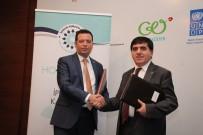 BAKIŞ AÇISI - Gap Bölge Kalkınma İdaresi Ve İKA Arasında İşbirliği Protokolü İmzalandı