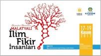 HULUSİ EFENDİ - 'Geçmişten Günümüze Malatyalı İlim Ve Fikir İnsanları' Sempozyumu Düzenlenecek