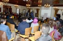 PEYGAMBER - Gençlik Meclisinden 'Kendi Potansiyelini Keşfet' Semineri