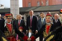 ÖMER DOĞANAY - Gürcistan Acara Özerk Cumhuriyeti Hükümet Başkanı Zurab Pataradze Artvin'de