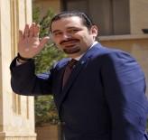 LÜBNAN CUMHURBAŞKANI - Hariri Fransa'ya Gidiyor