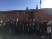 SOSYAL SORUMLULUK PROJESİ - Iğdır'da 'Sosyal Sorumluluk Projesi'